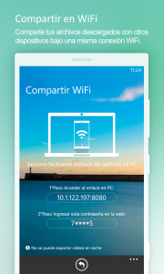 UC Browser  para Windows Phone llega con mejoras en su nueva versión .3.3