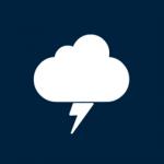 Amazing Weather HD logo