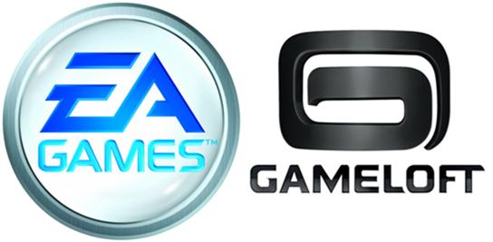 EA Gameloft