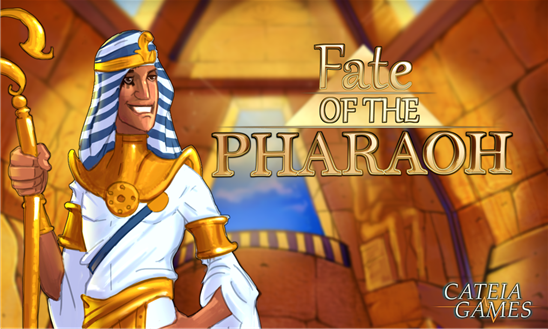 Fate of the Pharaoh Full