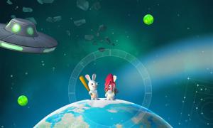 Rabbids Big Bang el nuevo juego de Ubisoft ya disponible en Windows Phone