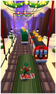 Subway Surfers por fin disponible para Windows Phone