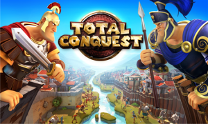 Total Conquest Windows Phone