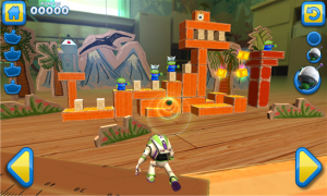 Toy Story: Smash It! de Disney para Windows Phone ya en la tienda