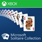 Solitaire, Mahjong y  Minesweeper tres juegos Xbox de Microsoft