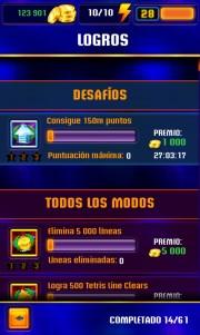 Tetris Blitz se actualiza con muchas novedades