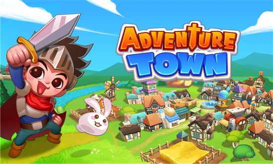 Adventure Town para Windows Phone