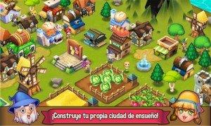 Adventure Town llega gratis a Windows Phone 8