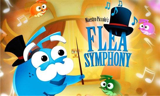 Flea Symphony 1