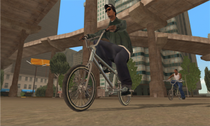 GTA: San Andreas disponible para Windows Phone [Actualizado]