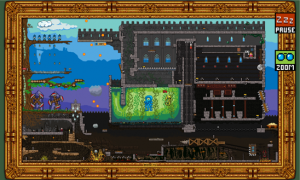 PLATFORMANCE : Castle Pain gratis por tiempo limitado