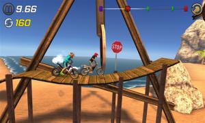 Trial Xtreme 3, llega a Windows Phone el conocido simulador de motos
