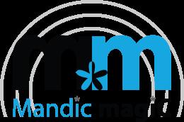 mandicmagiclogo
