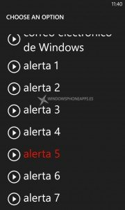 Tonos personalizados para WhatsApp Beta en una nueva actualización [Actualizado]