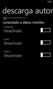 WhatsApp beta se actualiza y permite configurar la descarga multimedia [Actualizado]