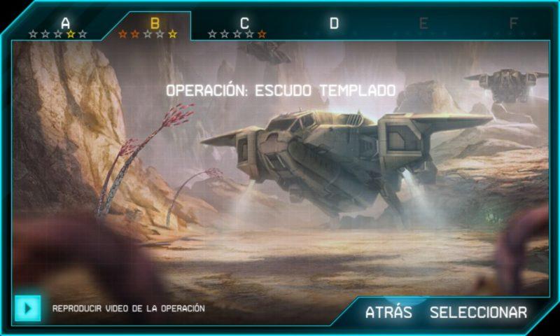 Halo: Spartan Assault manual de logros