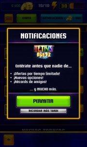 Tetris Blitz se actualiza con novedades a la versión 1.4