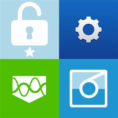 4 actualizaciones Windows Phone