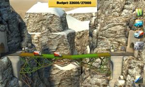 Bridge Constructor un nuevo juego llega a Windows Phone