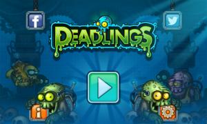 Deadlings un nuevo juego Artifex Mundi para Windows Phone