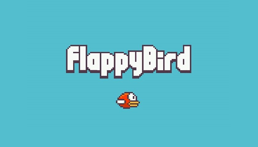 Flappy Bird Windows Phone
