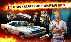 Hot Rod Racers, nuevo juego gratuito de Miniclip exclusivo para Lumia Windows Phone 8
