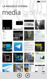 Migram BETA se actualiza con notificaciones en la pantalla de bloqueo y mucho más