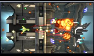 Sector Strike, adictivo Shooter 3D gratis para Windows Phone 8