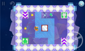 Space Kitty puzzle gratis por tiempo limitado con myAppFree