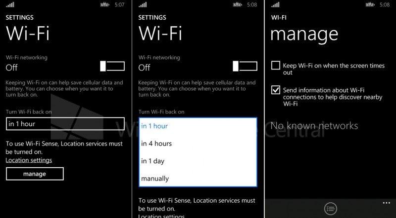 WiFi_WindowPhone81