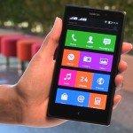 Nokia X, Nokia X+ y Nokia XL presentados oficialmente los primeros Nokia con Android
