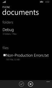 Nuevas funciones descubiertas para Windows Phone 8.1