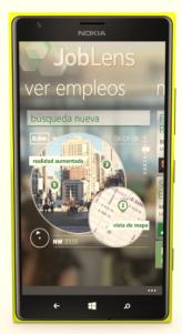 Joblens Nokia