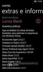 Lumia Black llega a los Nokia Lumia 520 de Orange en España