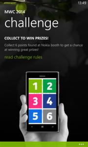 MWC 2014 la nueva aplicación de Nokia para el evento de Barcelona