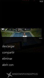 OneDrive llega a Windows Phone
