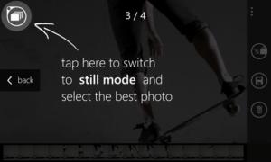 Nueva actualización para Blink con una interfaz renovada