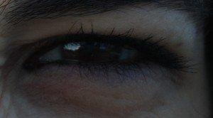 Ojo oscuro