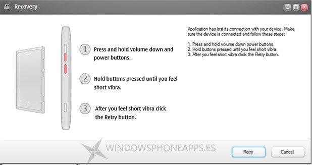 Utiliza Nokia Care Suite para volver a Windows Phone 8.1 desde Windows 10, te enseñamos como