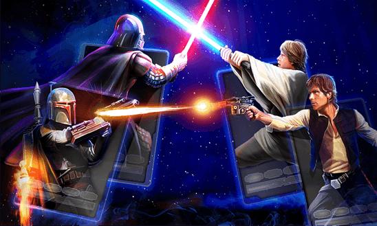 Star Wars: Assault Team ya disponible en Windows Phone 8 gratis
