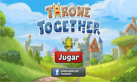 Throne Together wp