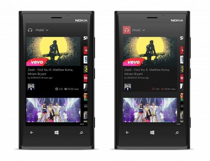 Toib Windows Phone