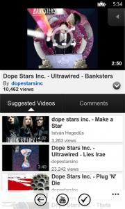 ¿Quieres descargar Música o Ringtones desde Windows Phone? Te recomendamos estas aplicaciones.