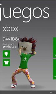 Gana con Nokia Spain una XBOX 360