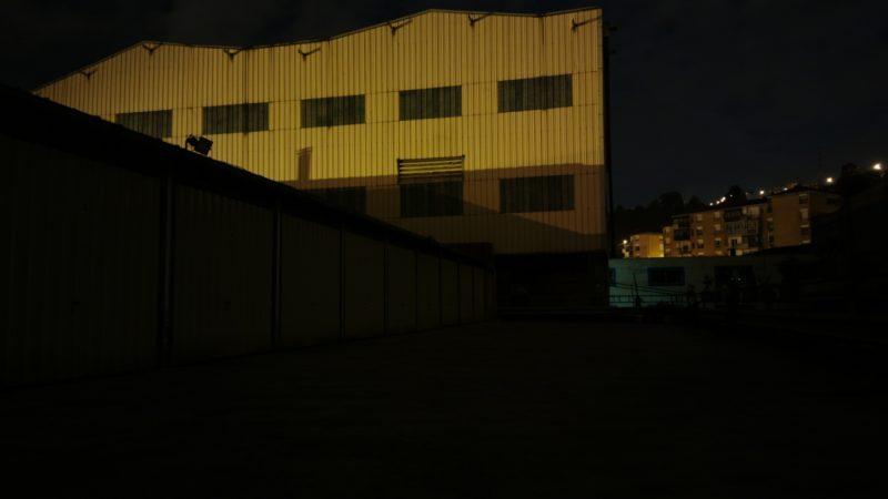 Fotografia Nocturna ISO 200 / 2,7s / Zoom 1,04x