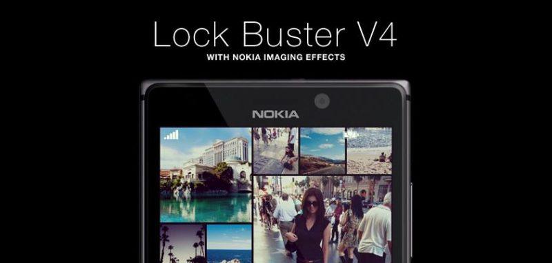 lock-buster
