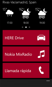 Nokia Car App una nueva aplicación para Lumia Windows Phone 8