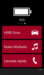 Nokia Car App una nueva aplicación para Lumia Windows Phone 8