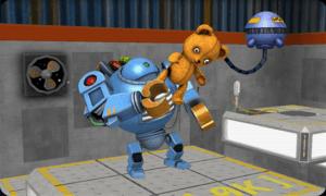 Robo & Bobo gratis por tiempo limitado con myAppFree