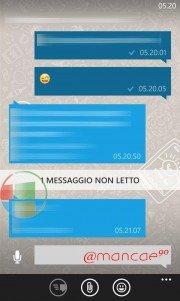 WhatsApp podría estar ya trabajando en llamadas VoIP para Windows Phone [Rectificado]